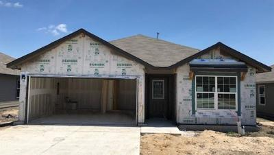 San Marcos Single Family Home For Sale: 117 Dylan