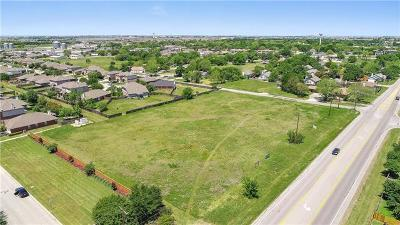 Hutto Residential Lots & Land For Sale: 550 S Fm 1660 #1