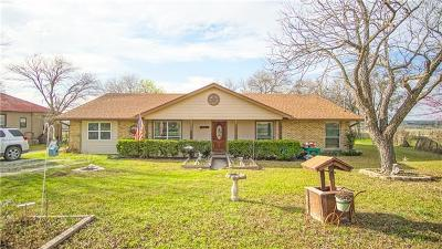New Braunfels Single Family Home For Sale: 7830 Fm 482
