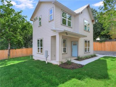 Single Family Home For Sale: 1826 W 10th St #B