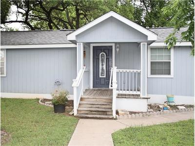 Single Family Home For Sale: 2504 Francisco St