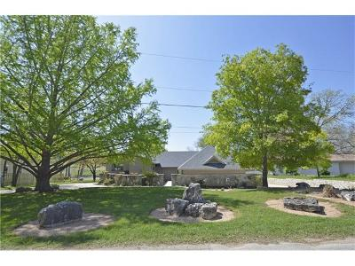 Wimberley Single Family Home For Sale: 3008 Flite Acres Rd
