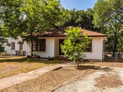Hays County, Travis County, Williamson County Single Family Home For Sale: 909 Philco Dr