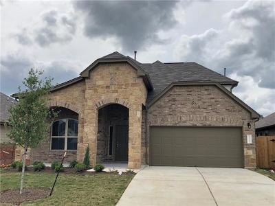 Single Family Home For Sale: 1321 Goldilocks Ln