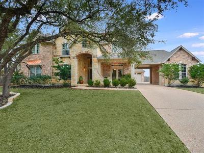 Austin Single Family Home For Sale: 332 Open Sky Rd
