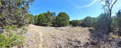 Kempner Residential Lots & Land For Sale: 684 Cove Ranch Rd