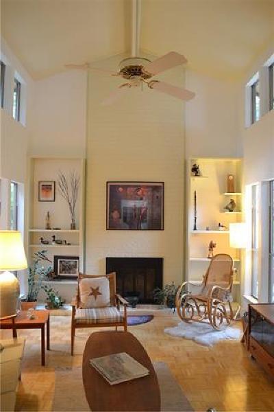 Austin Condo/Townhouse For Sale: 4009 Merimac