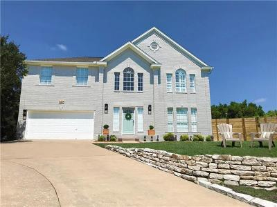 Austin Single Family Home For Sale: 6204 Sotol Cv
