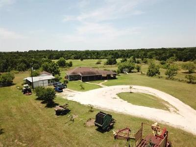Elgin Farm For Sale: 12212 Ballerstedt Rd