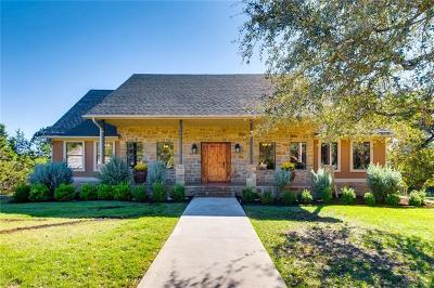Single Family Home For Sale: 14300 S Green Hills Loop