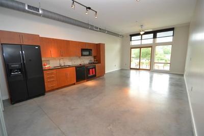 Austin Rental For Rent: 2124 E 6th St #208