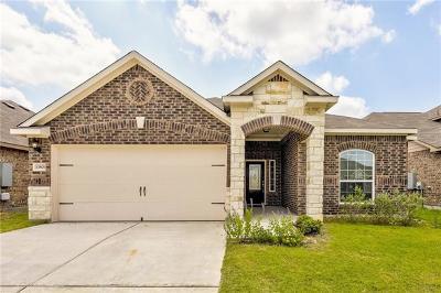 Single Family Home For Sale: 13801 Nelson Houser St