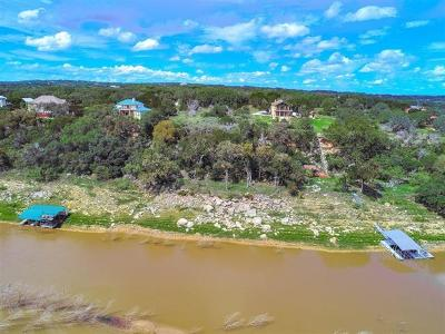 Spicewood Residential Lots & Land For Sale: 2509 Improver Rd
