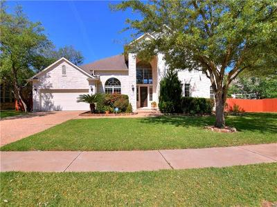 Austin Single Family Home For Sale: 7209 Doswell Ln