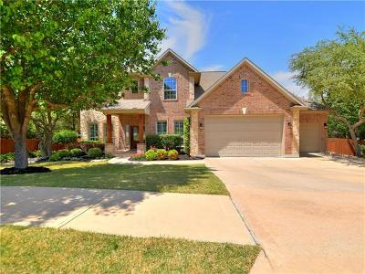 Austin Single Family Home For Sale: 12700 Pinto Chase Ct
