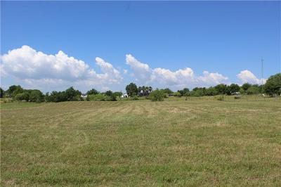 Kyle Residential Lots & Land For Sale: 815 Petras Way