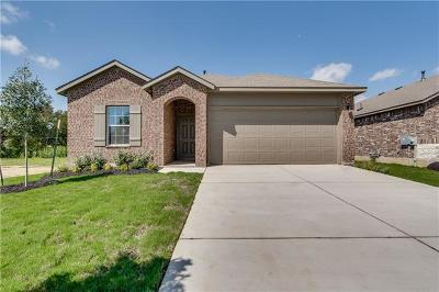 Single Family Home For Sale: 6701 Ranchito Dr