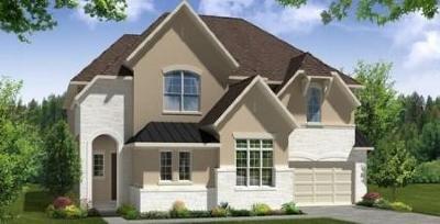Single Family Home For Sale: 16037 Cinca Terra Dr
