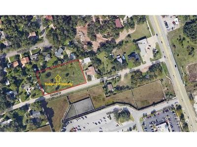 Cedar Park Residential Lots & Land For Sale: 211 Central Dr