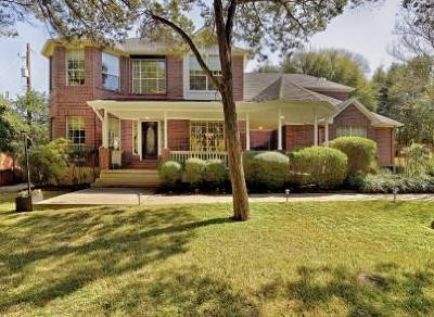 Hays County, Travis County, Williamson County Single Family Home Pending - Taking Backups: 6705 Bright Star Ln