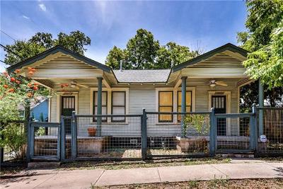 Austin Multi Family Home For Sale: 207 W 45th St