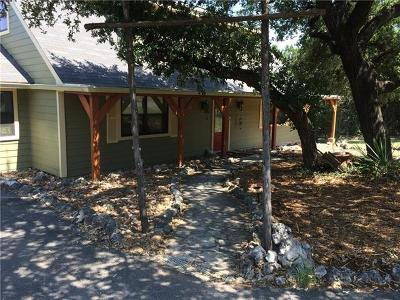 Spring Branch Single Family Home For Sale: 1609 Winding Creek Trl