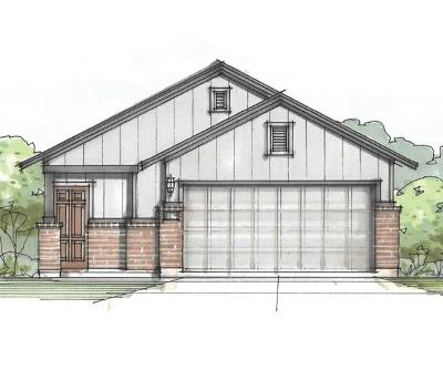 Austin Single Family Home For Sale: 6213 Gunflint Dr