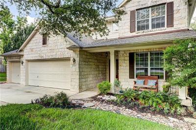 Austin Single Family Home Pending - Taking Backups: 3702 Caney Creek Rd