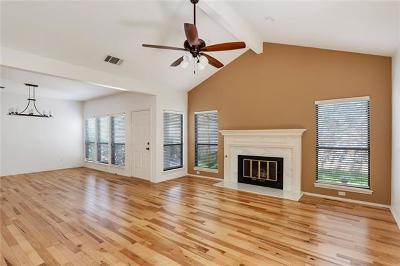 Austin Rental For Rent: 8105 Raintree Pl