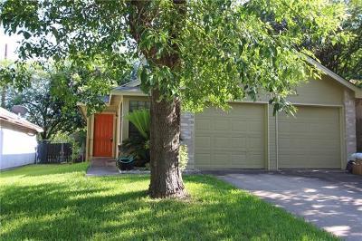 Single Family Home For Sale: 1809 Heatherglen Ln