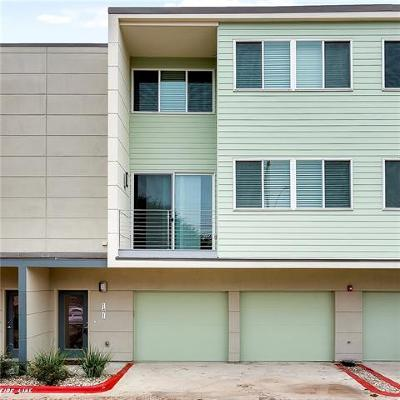 Condo/Townhouse Pending - Taking Backups: 604 N Bluff Dr #141