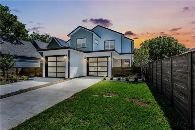 Austin TX Condo/Townhouse For Sale: $449,000