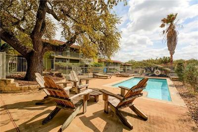 Austin Condo/Townhouse For Sale: 2302 East Side Dr #13