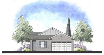 San Marcos Single Family Home For Sale: 233 Split Rail