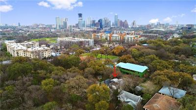 Austin TX Single Family Home For Sale: $975,000
