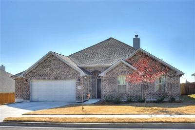 Travis County Single Family Home For Sale: 7513 Kinross Trl