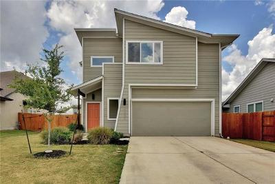 Austin Single Family Home For Sale: 5001 Ingersoll Ln
