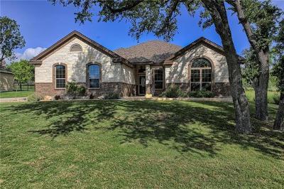 Single Family Home For Sale: 202 Venture Blvd S