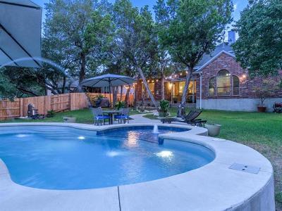 Single Family Home For Sale: 10909 Sea Hero Ln