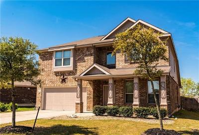 Buda TX Single Family Home Pending: $259,900