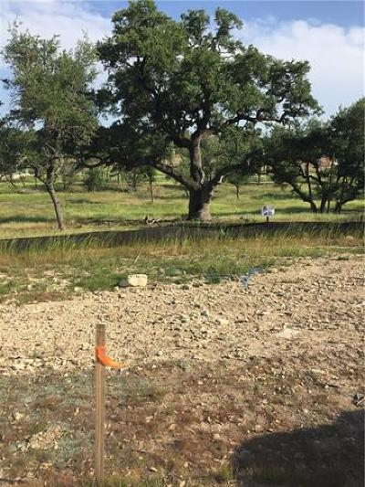 Liberty Hill TX Residential Lots & Land For Sale: $99,000