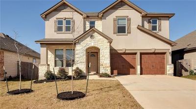 Single Family Home For Sale: 13700 James Buchanan St