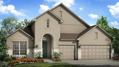 Dripping Springs TX Single Family Home For Sale: $443,889