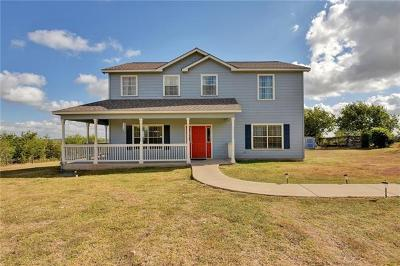 Austin Single Family Home Pending - Taking Backups: 9704 Rodriguez Rd