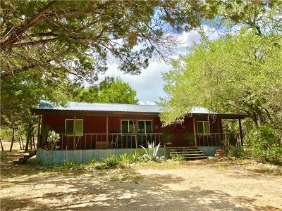 Wimberley Farm For Sale: 2000 Pump Station Rd