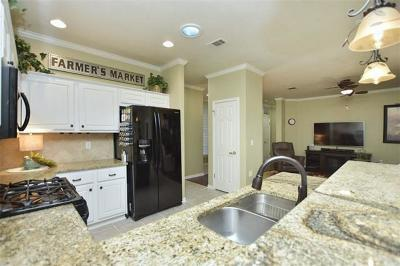 Georgetown Single Family Home For Sale: 118 Buttercup Trl