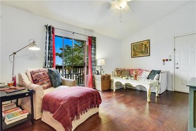 Austin Condo/Townhouse Pending - Taking Backups: 6903 Deatonhill Dr #41