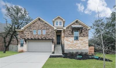 New Braunfels Single Family Home For Sale: 1168 Nutmeg Trail