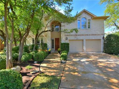 Single Family Home Pending - Taking Backups: 9116 Corbin Creek Cv
