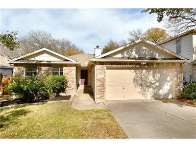 Single Family Home For Sale: 2100 Kaiser Dr